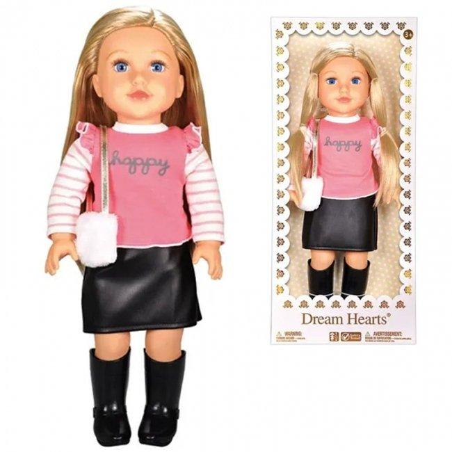 عروسک دخترانه بزرگ لوتوس کد 1869740