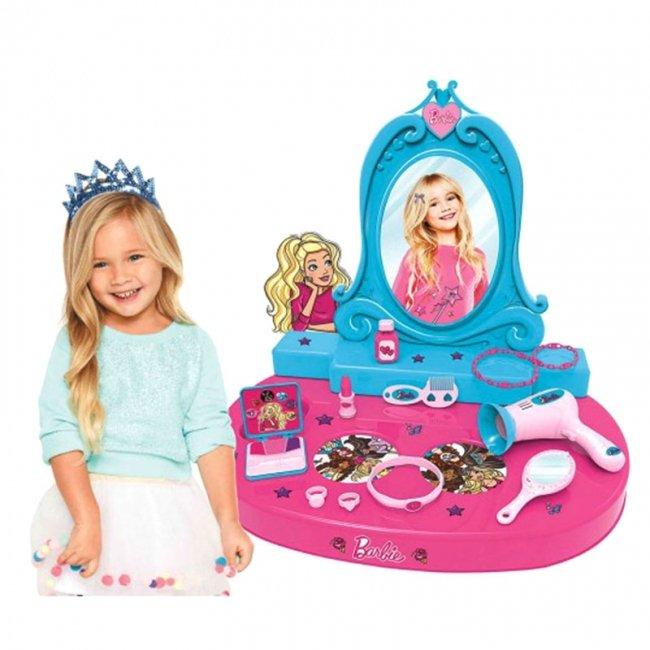 میز آرایش اسباب بازی باربی Barbie کد 2125