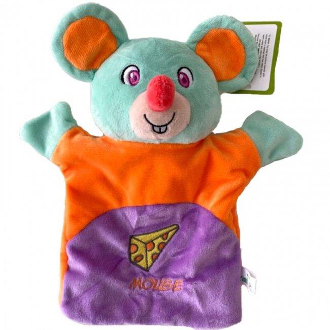عروسک نمایشی موش کد 100176