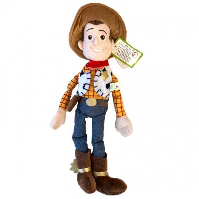 عروسک وودی پولیشی کد 100155