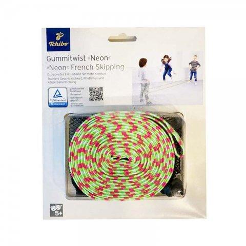 طناب بازی فرانسوی کد 356514