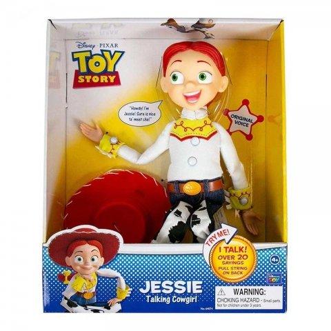 عروسک جسی سخنگو مدل 64074