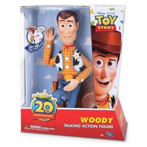 عروسک وودی سخنگو 64071