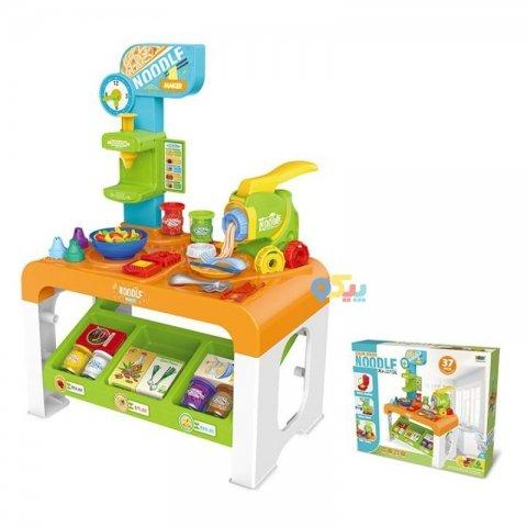 میز خمیر بازی نودل ساز Bowa کد 8748