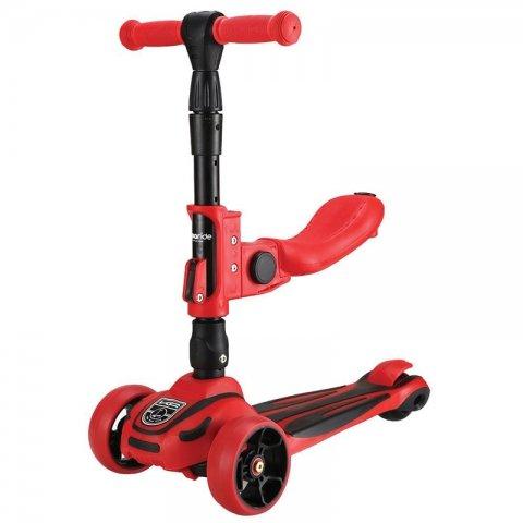 اسکوتر کودک کیکابو roadster رنگ قرمز کد 31006010083