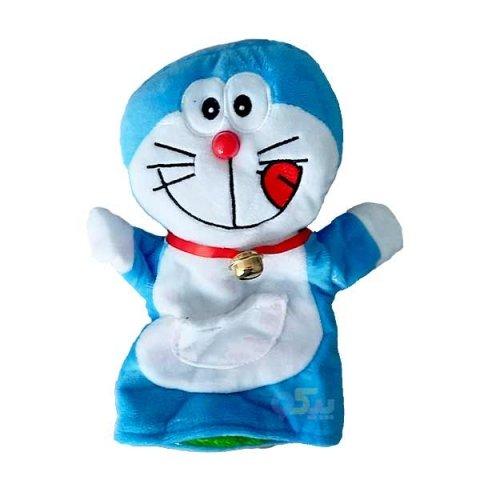 عروسک نمایشی طرح گربه کد mj130