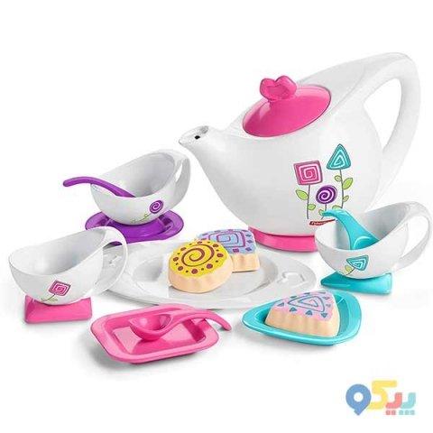 اسباب بازی ست چای خوری کودک کد sk20c