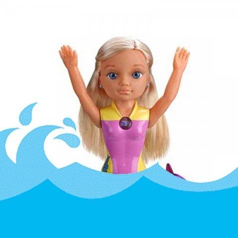 عروسک دخترانه غواص کد 7014113