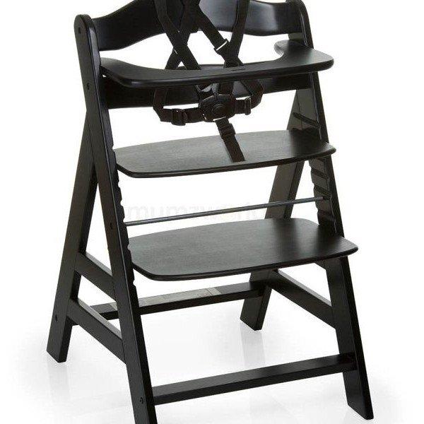 صندلی غذاخوری چوبی hauck کد661031