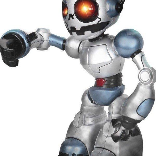 Robots WOWWEE Robot Zombie