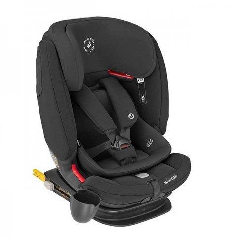 صندلی ماشین کودک مکسی کوزی TITAN PRO NOMADBLACK مدل 8604710110