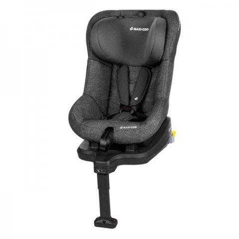 صندلی ماشین کودک مکسی کوزی با ایزوفیکس TOBI FIX NOMAD BLACK مدل 8616710110