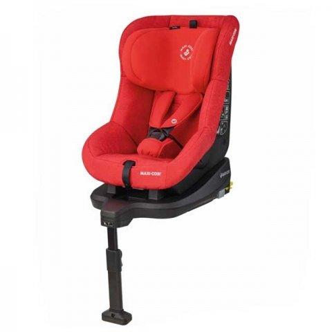 صندلی ماشین کودک مکسی کوزی با ایزوفیکس TOBI FIX NOMAD RED مدل 8616586110