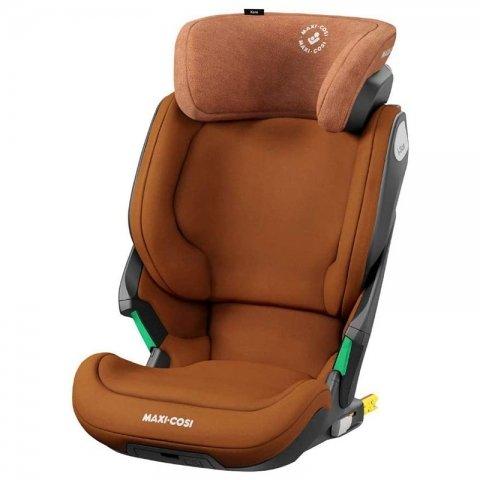 صندلی ماشین کودک مکسی کوزی Maxi-Cosi Kore i-Size Authentic Cognac مدل 8740650120