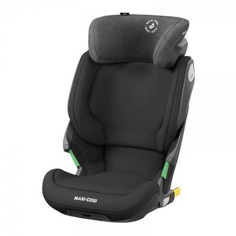صندلی ماشین کودک مکسی کوزی KORE I SIZE AUTH BLACK  مدل 8740671120