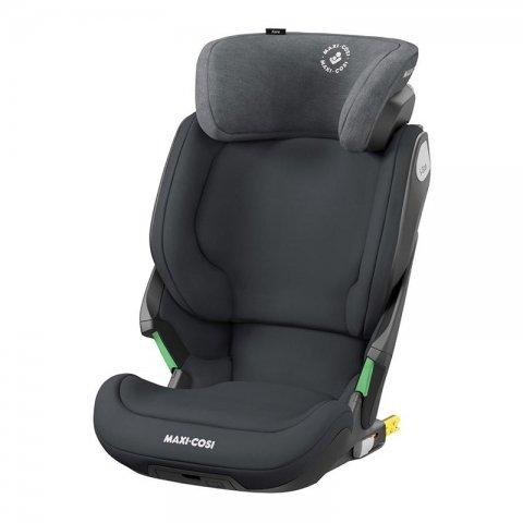 صندلی ماشین کودک مکسی کوزی Maxi-Cosi Kore i-Size Authentic Graphite مدل 8740550120