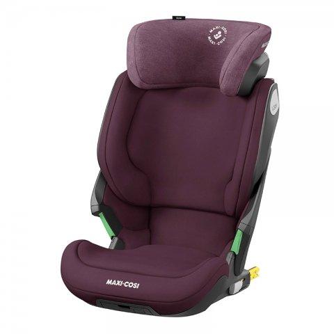 صندلی ماشین کودک مکسی کوزی Maxi-Cosi Kore i-Size Authentic Red مدل 8740600120