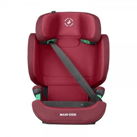 صندلی ماشین کودک مکسی کوزی Maxi-Cosi Morion i-Size Basic Red مدل 8742871110