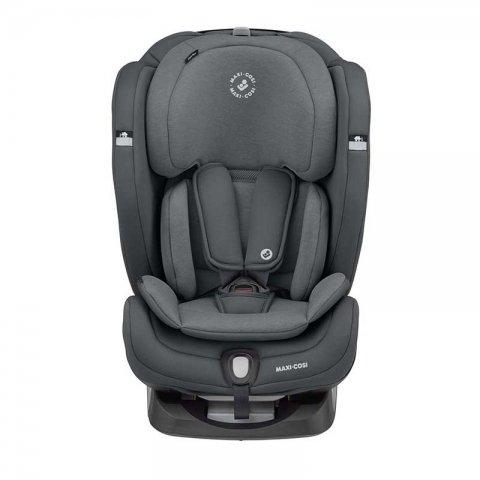صندلی ماشین کودک مکسی کوزی Maxi-Cosi Titan Plus Authentic Graphite مدل 8834550110