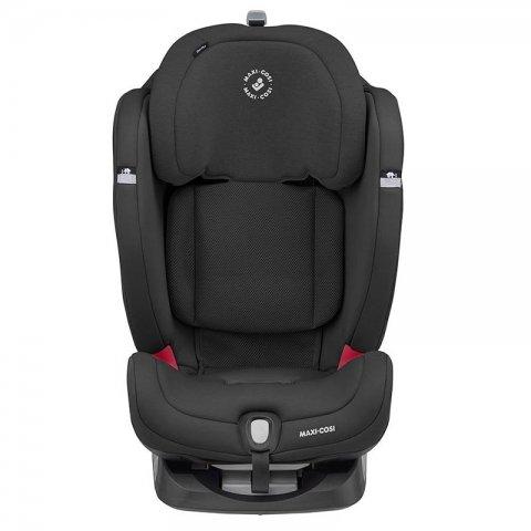 صندلی ماشین کودک مکسی کوزی Maxi-Cosi Titan Plus Authentic Blackمدل 8834671110