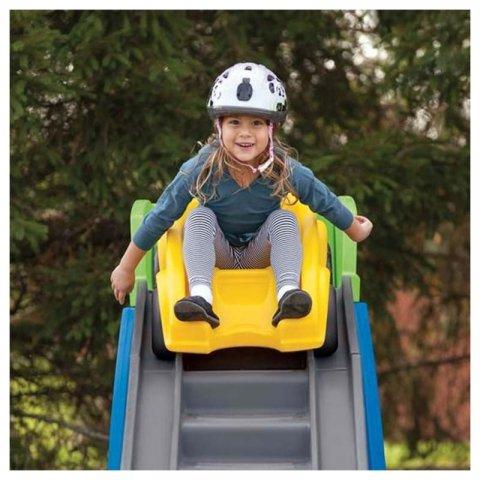 سطح شيبدار کودک step2 کد 3746126
