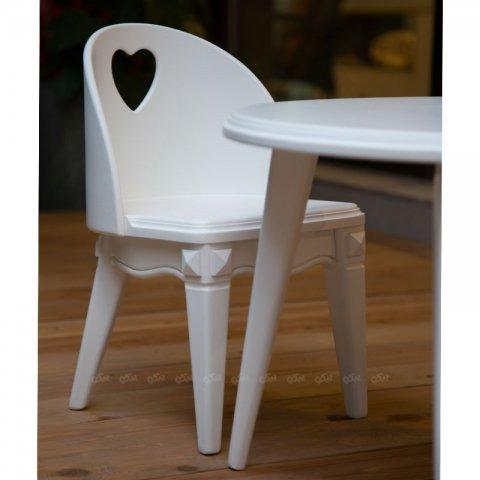 صندلی چوبی کودک کد 3750009
