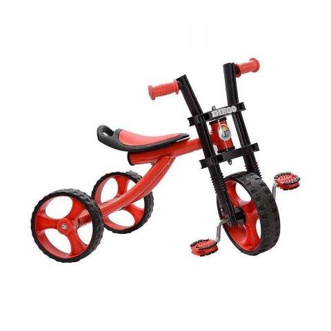 سه چرخه کودک دیگو