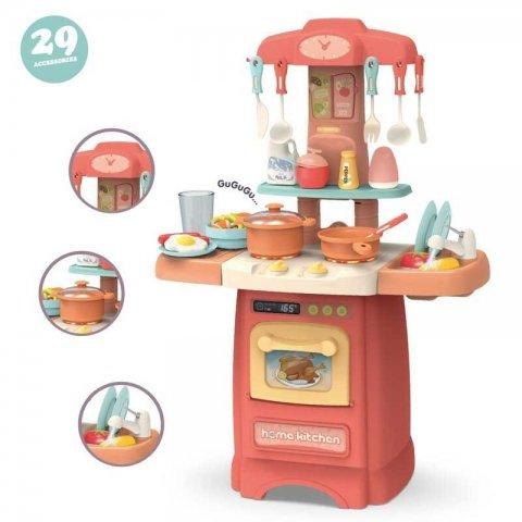 اسباب بازی آشپزخانه بزرگ کد 889176