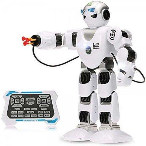 اسباب بازی ربات هوشمند کد k1