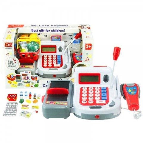 صندوق فروشگاهی اسباب بازی کد 023P