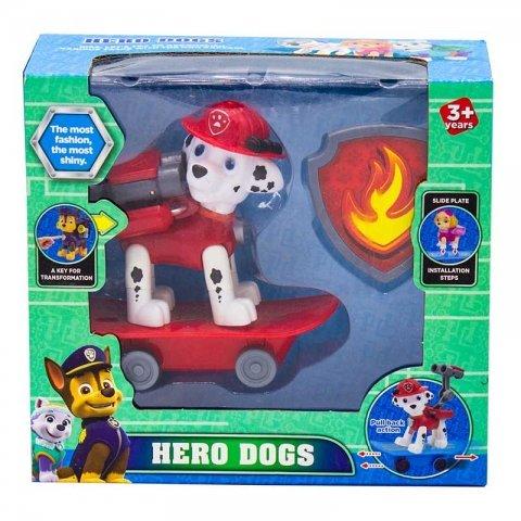 فیگور سگهای نگهبان مدل مارشال کد 6070