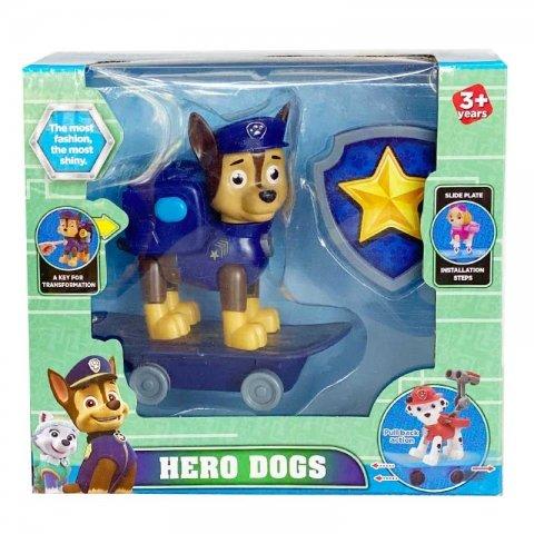 فیگور سگهای نگهبان مدل چیس کد 6070