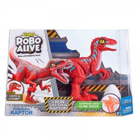 دایناسور اسباب بازی قرمز کد 25289
