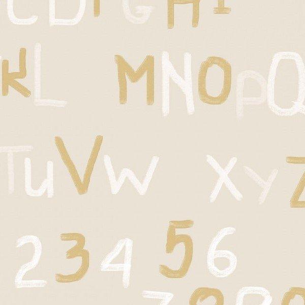 کاغذ دیواری ایتالیایی اتاق کودک - بیم بوم بام 2258