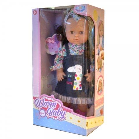 عروسک دخترانه بزرگ کد RT05080-4