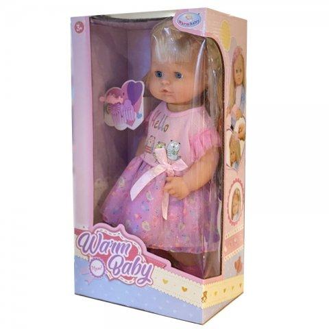 عروسک دخترانه بزرگ کد RT05080-1