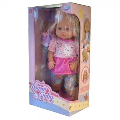 عروسک دخترانه بزرگ کد RT05080-6