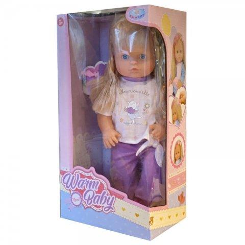 عروسک دخترانه بزرگ کد RT05080-3