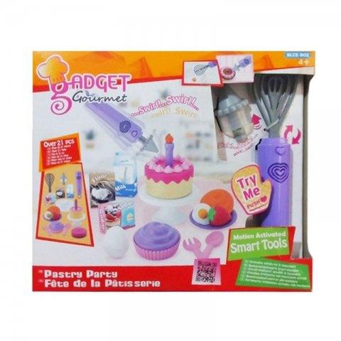 اسباب بازی کیک پزی کد 004382