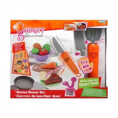 اسباب بازی وسایل آشپزی کد 004381