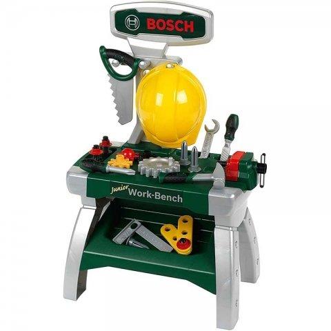 اسباب بازی میز ابزار با وسایل Bosch کد 8604