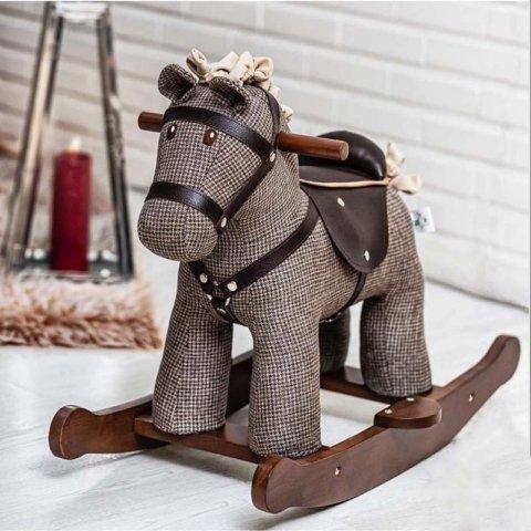 راکر اسب چوبی کد 300204