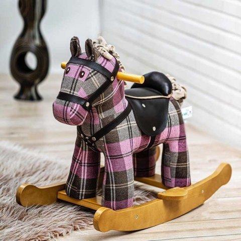 راکر اسب چوبی کد 300200