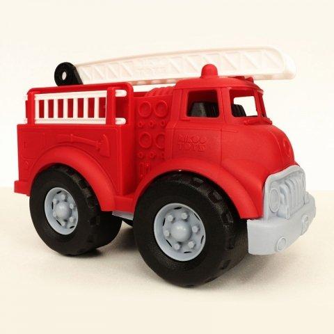 اسباب بازی ماشین آتش نشانی کد V-106