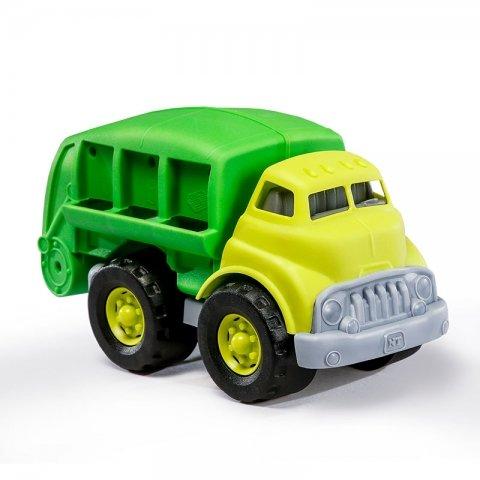 ماشین اسباب بازی حمل زباله کد V-107