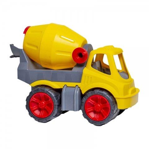 اسباب بازی کامیون میکسر بتن کد k1-5