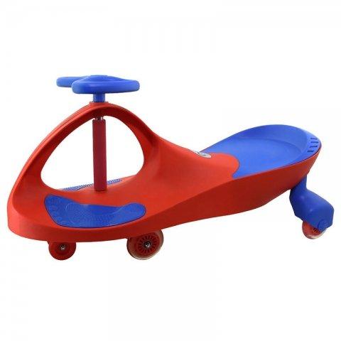 سه چرخه لوپ کار چرخ ژله ای قرمز آبی کد PSA2004
