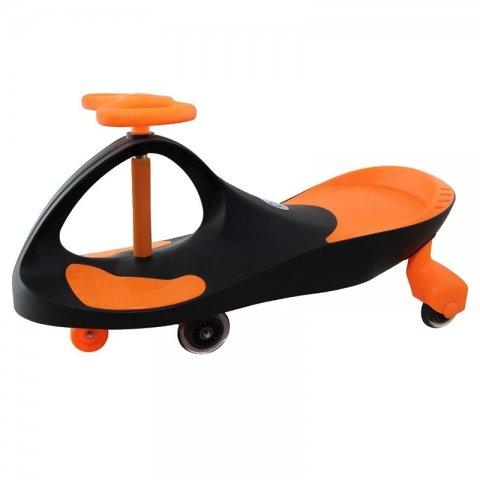 سه چرخه لوپ کار چرخ ژله ای مشکی نارنجی کد PSA1816