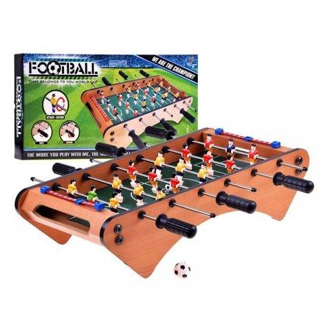 فوتبال دستی چوبی کد 2219