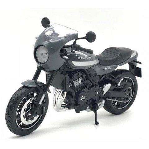 موتور اسباب بازی Maisto مدل kawasaki z900rs cafe کد 31101